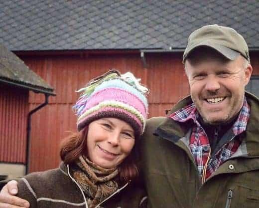 Kurs med Tina Hansson - Fulltecknad den 28/3